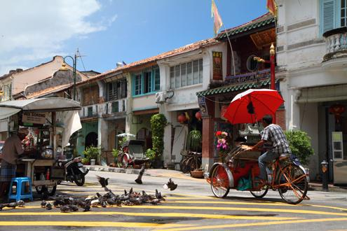 Penang Heritage Highlights