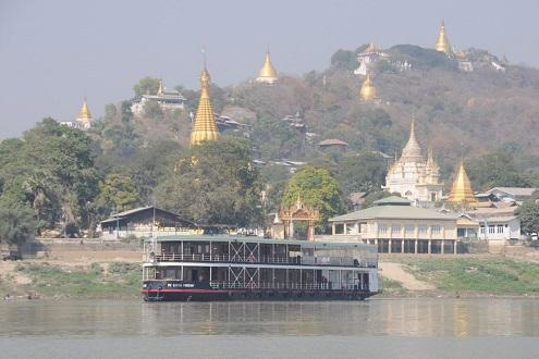 Pandaw (Short) Cruises