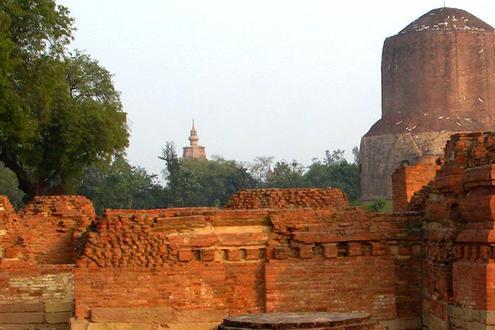 Explore Sarnath