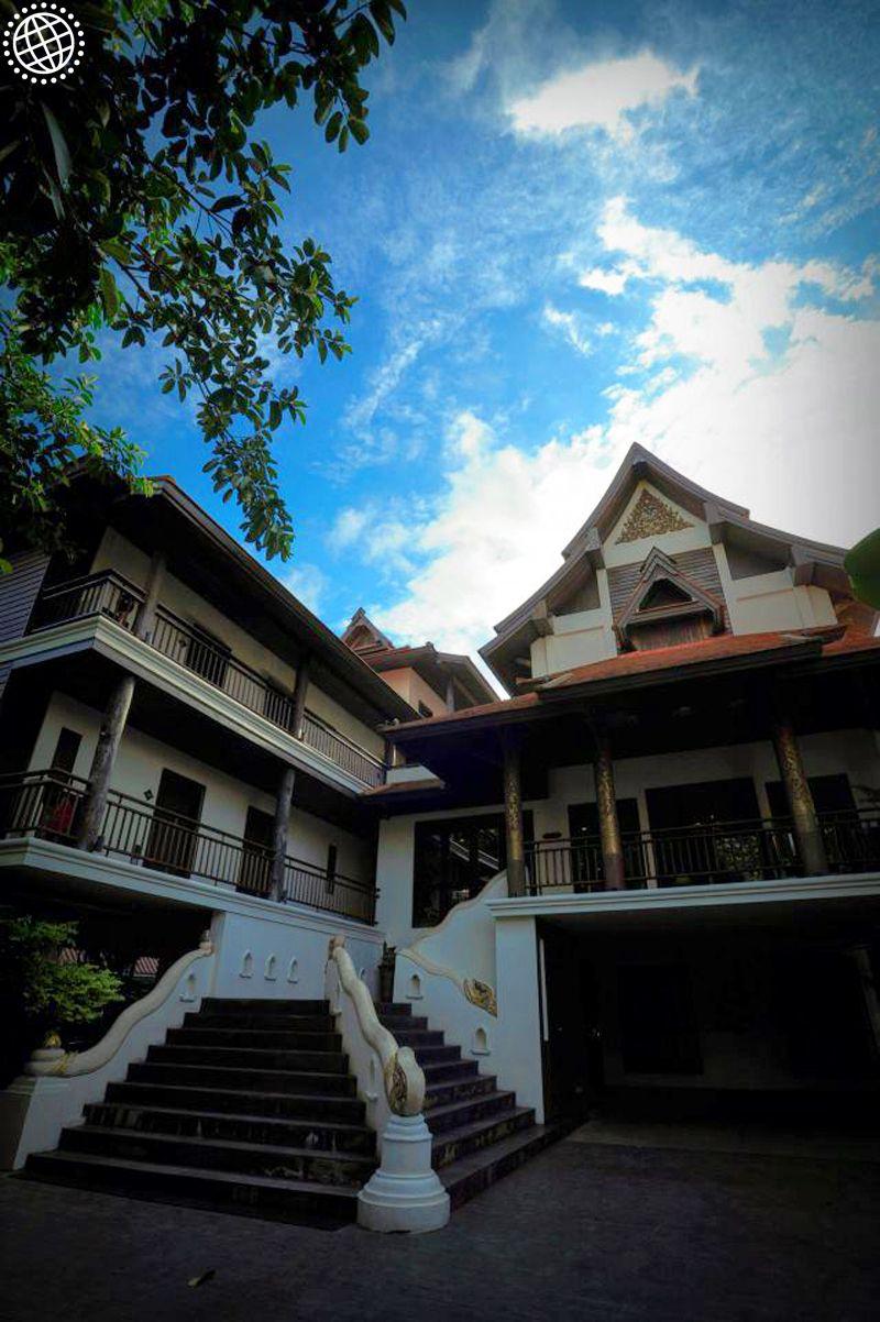 De Naga Hotel Chiang Mai Thailand Experience Travel Group