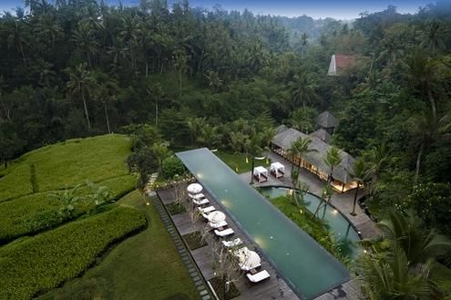 Luxury Java and Bali