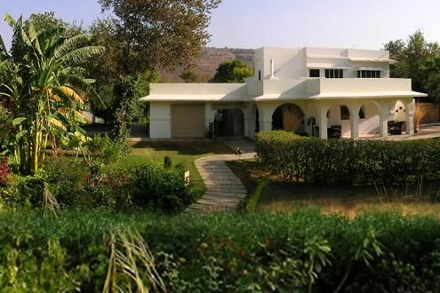 Google Map showing Khem Villas | Hotel Ranthambore, India ... on hotels rishikesh india, map of london, uttaranchal india, map of los angeles, map of new york,