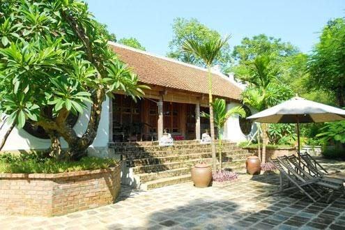 Moon Garden Homestay Hanoi