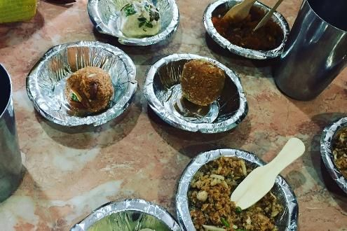 Street Food Tour of Amritsar