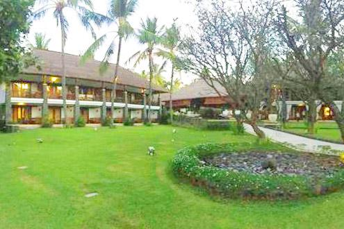 Spa Villa Resort