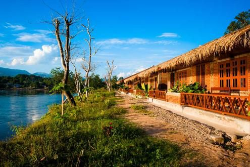 Riverside @ Hsipaw Resort