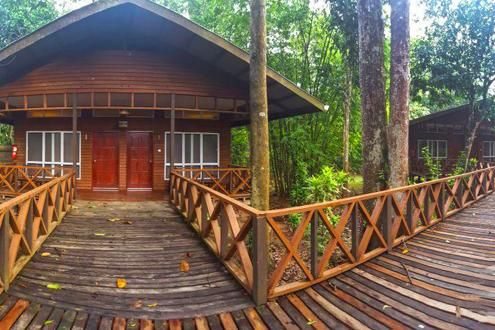 Borneo Nature Lodge