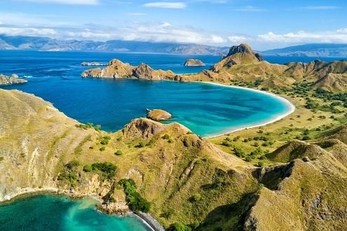 Exploring Flores and Komodo