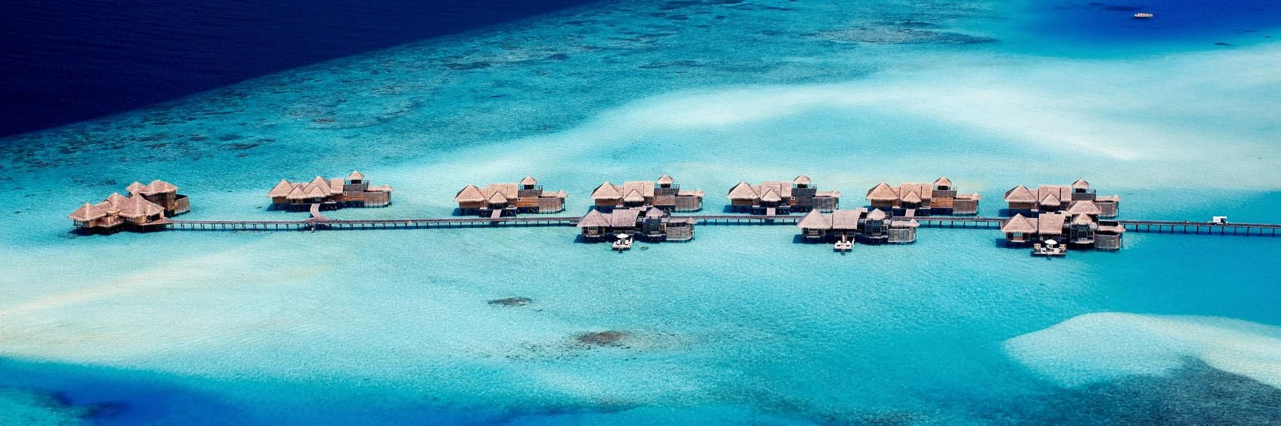 Boutique Maldives & Sri Lanka Holiday