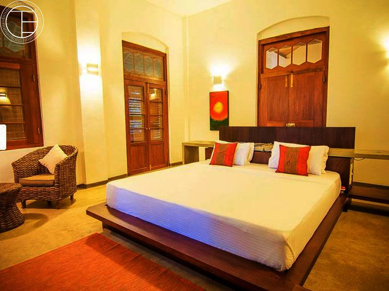 Comilla Bungalow   Gampaha   Experience Travel Group