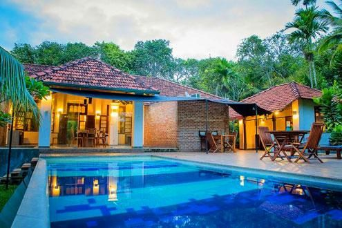 Comilla Bungalow | Gampaha | Experience Travel Group