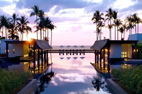 JW Marriott Khao Lak Resort & Spa