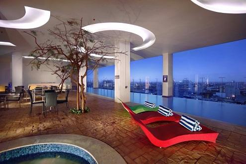 Aston Makassar Indonesia Experience Travel Group