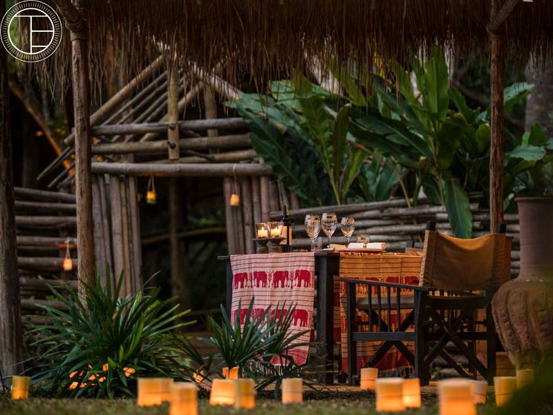 Four Seasons Tented Camp, Golden Triangle | Thailand
