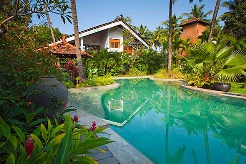 Coco Shambhala Goa India Experience Travel Group