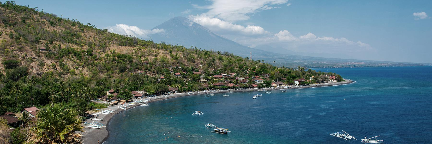 Why Visit East Bali?
