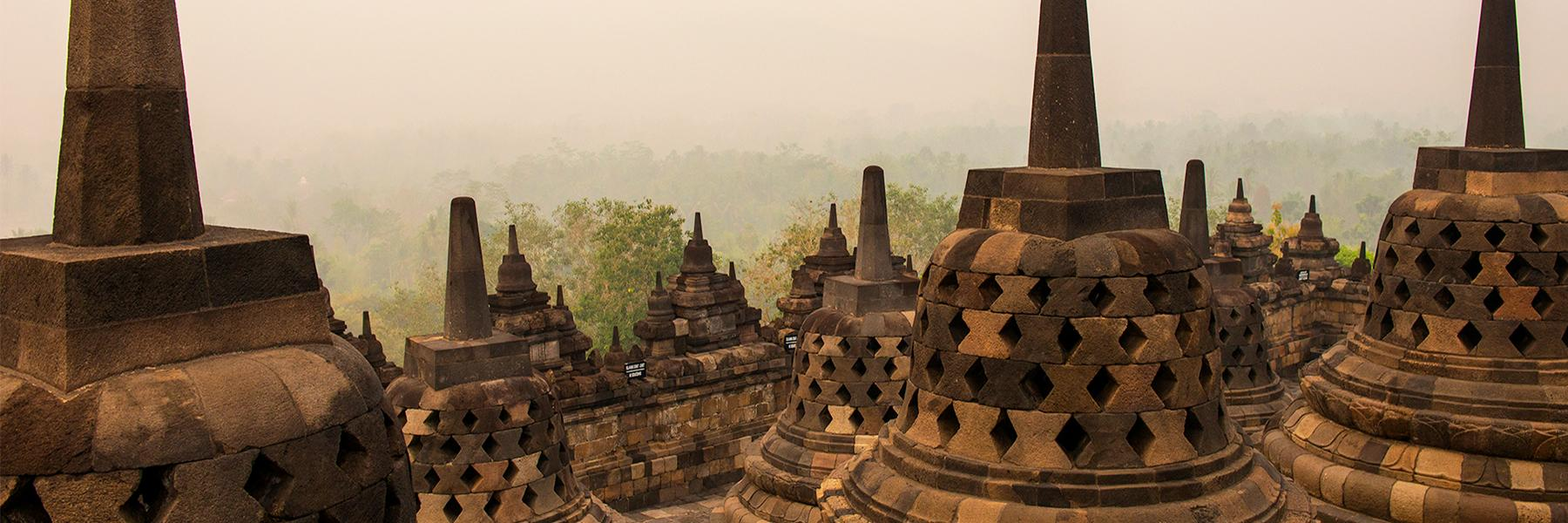 Why Visit Borobudur?