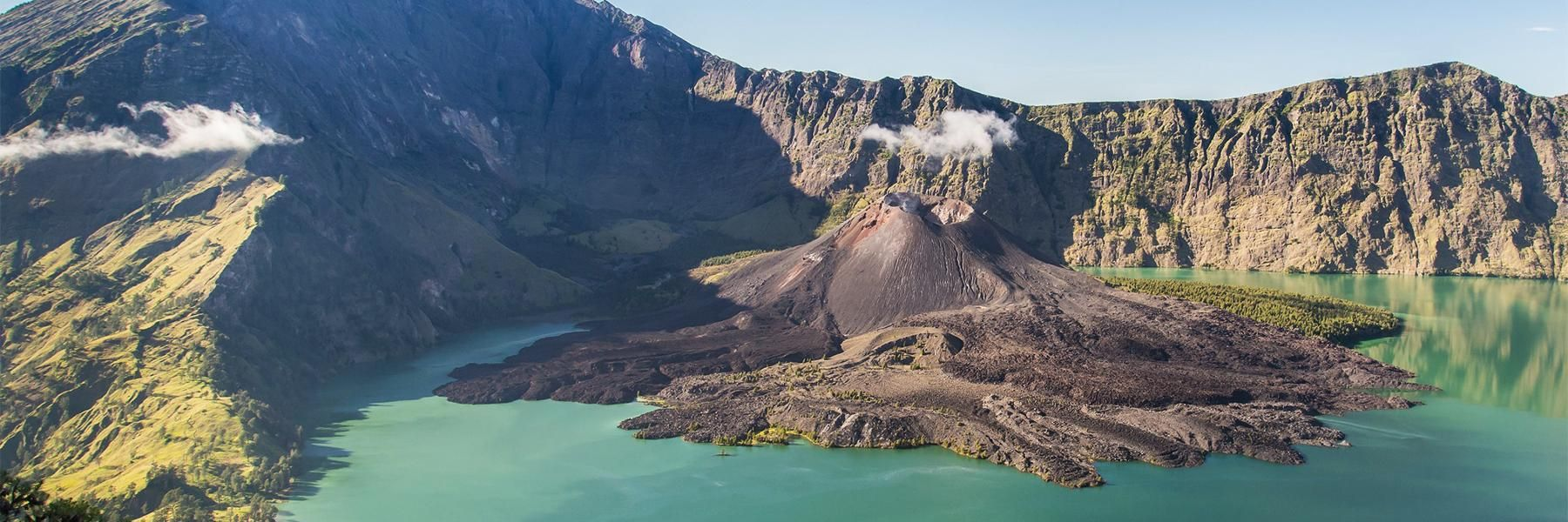 Why Visit Rinjani & Around?