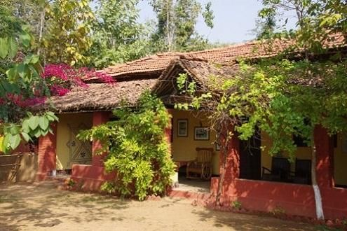 Bhoramdeo Jungle Retreat