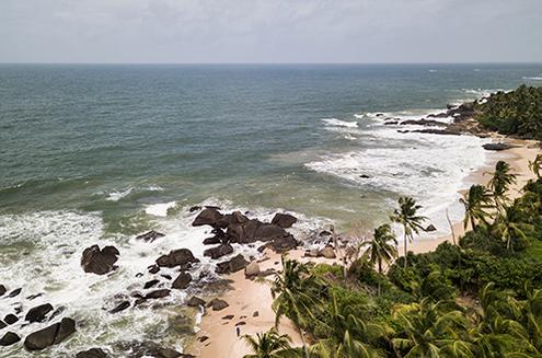 Relax on Sri Lanka's Southern Coast