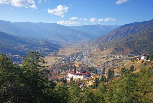 Bhutan in depth