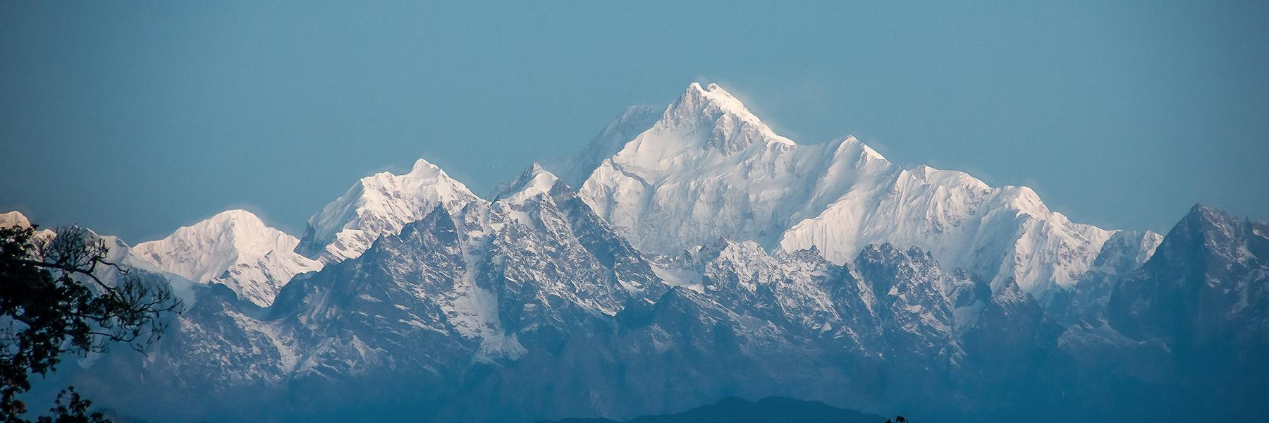 Off-The-Beaten-Track Sikkim
