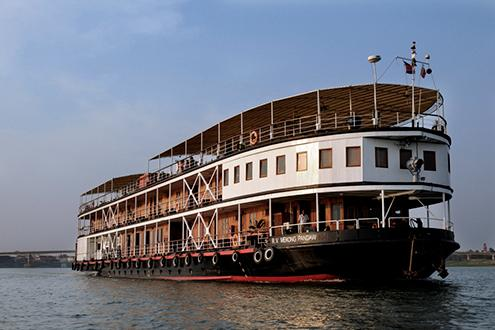 Classic Vietnam and Pandaw Cruise