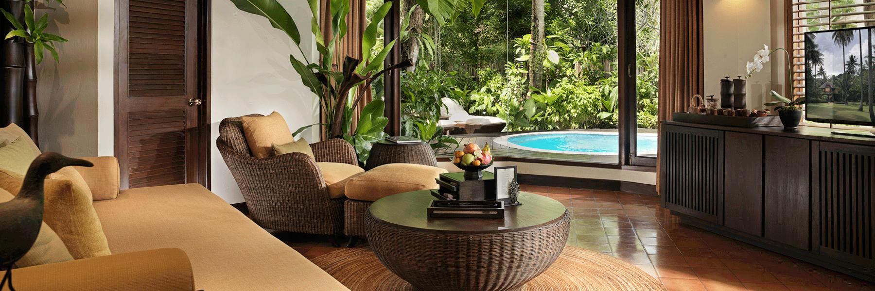 Relaxed Thailand & Malaysia in Style