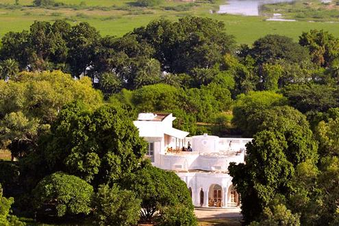 Luxury Classic Rajasthan
