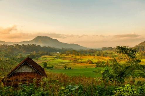 Hidden Gems of Java and Bali
