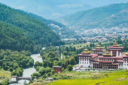 Bhutan's Highlights with a Twist