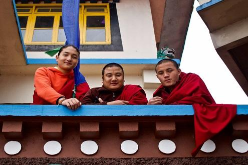 Monasteries And Local Arts of Gangtok