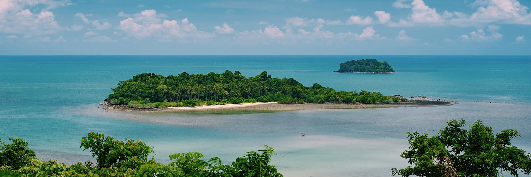 Why Visit Koh Chang?
