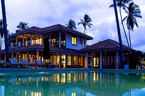 Kottukal Beach House