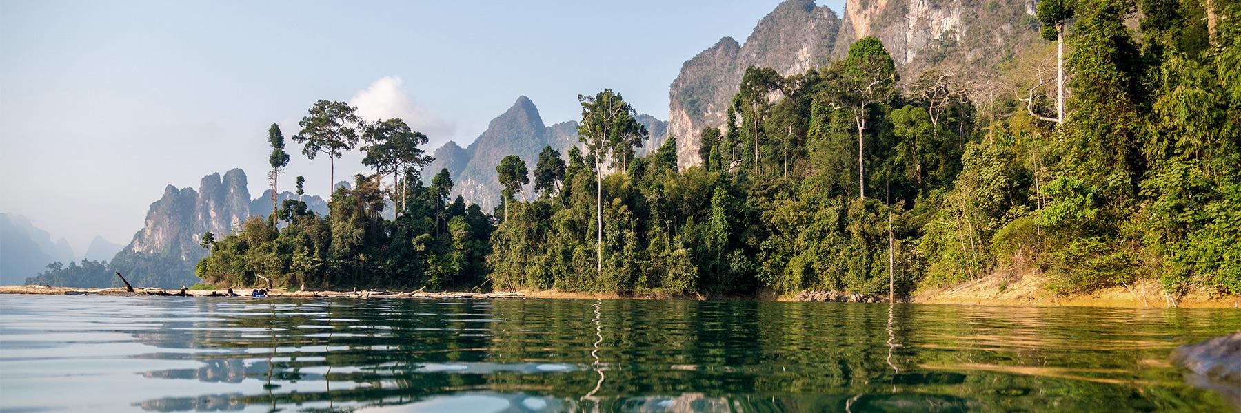Why Visit Khao Sok National Park?