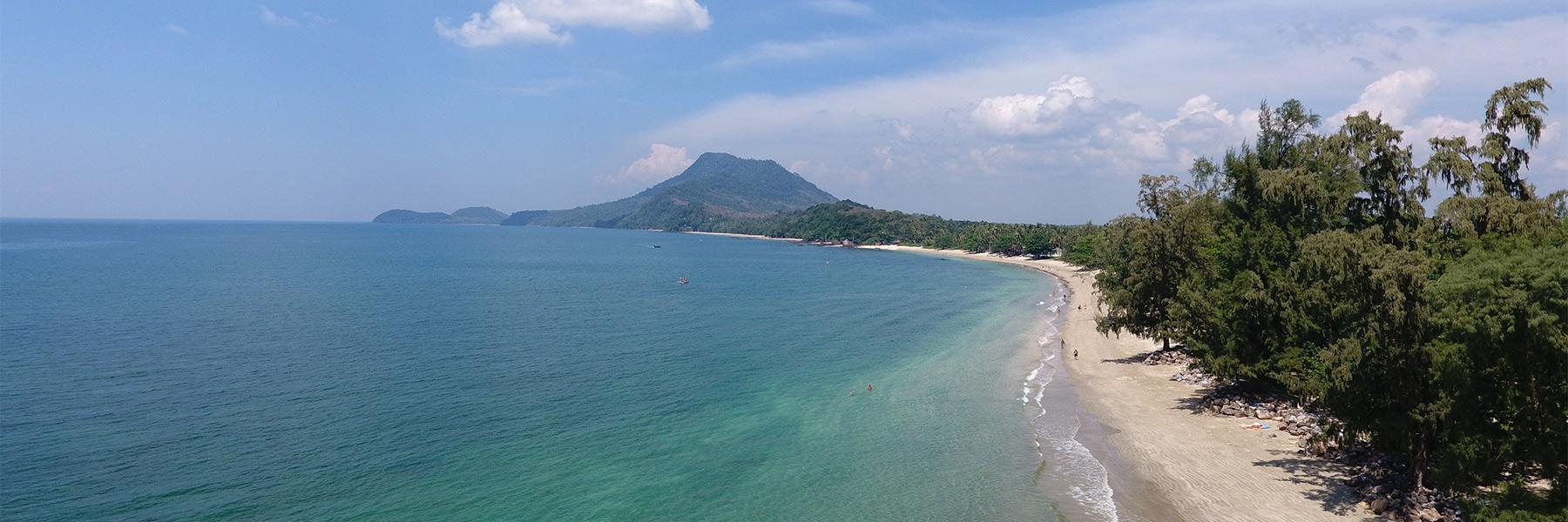 Why Visit Koh Jum?