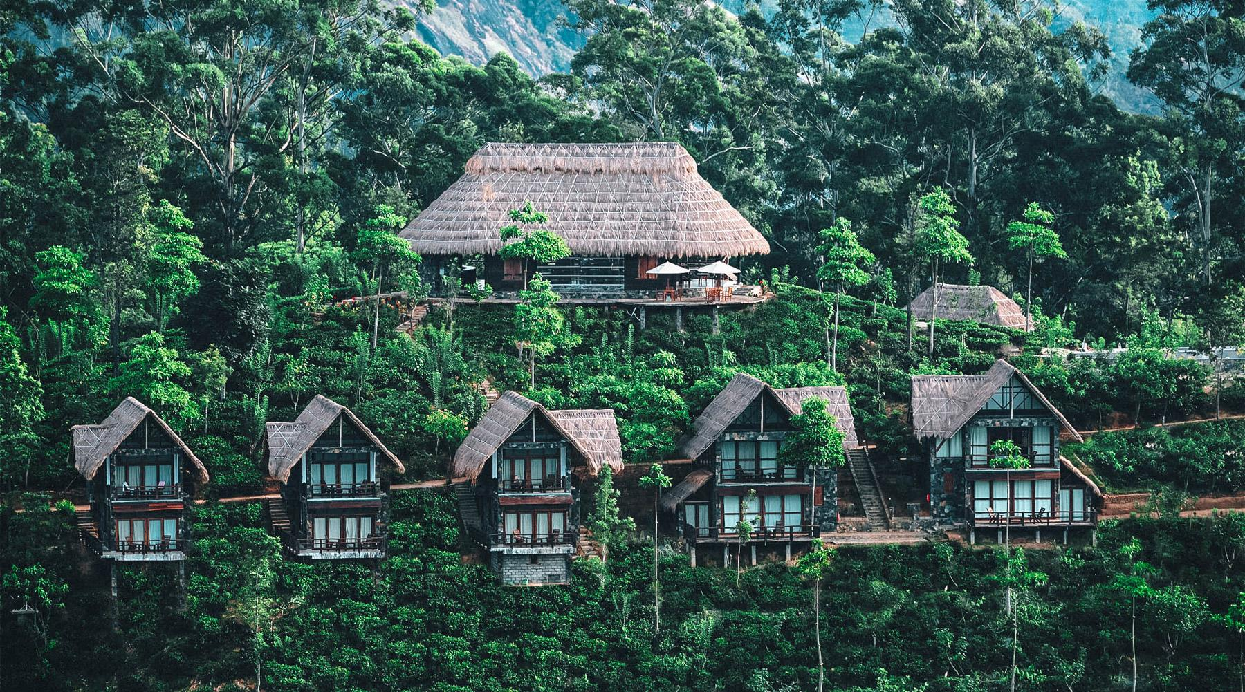 Best of the Rest: Hotels in Sri Lanka