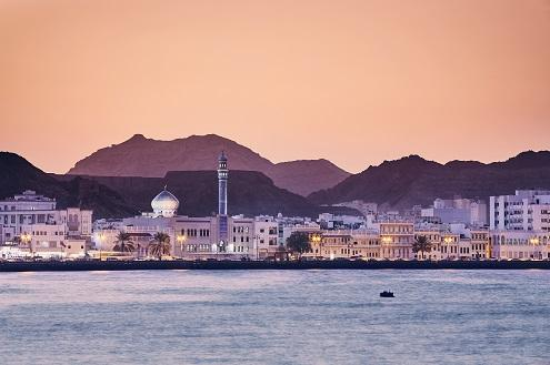 Old Muscat Stroll