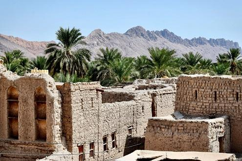 Nizwa, Oman's Historical Old Capital