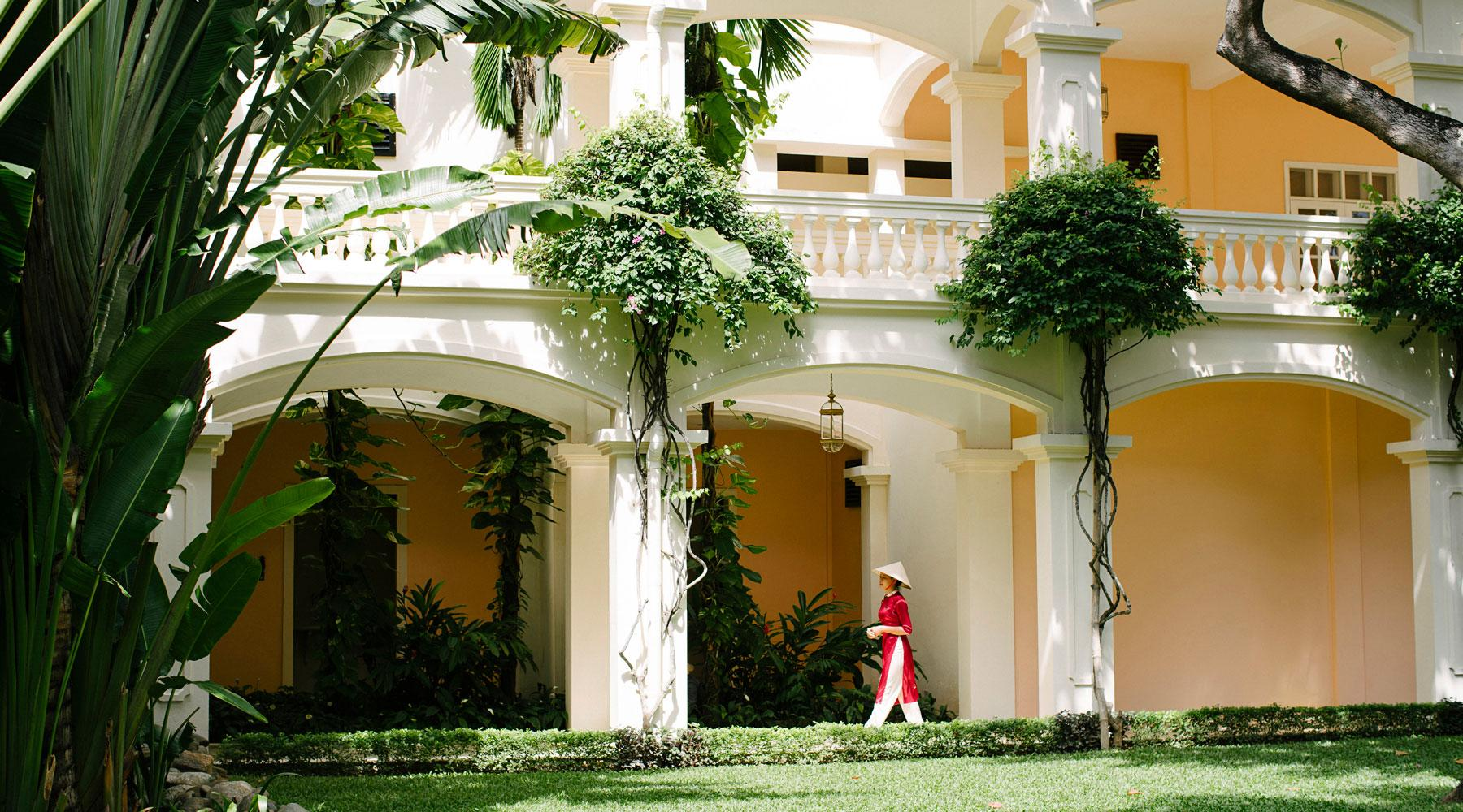 Boutique & Character Hotels in Vietnam
