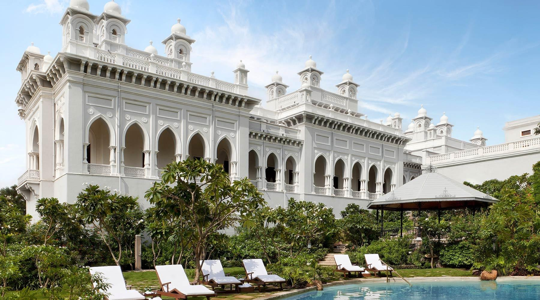 Bespoke Luxury holidays in India