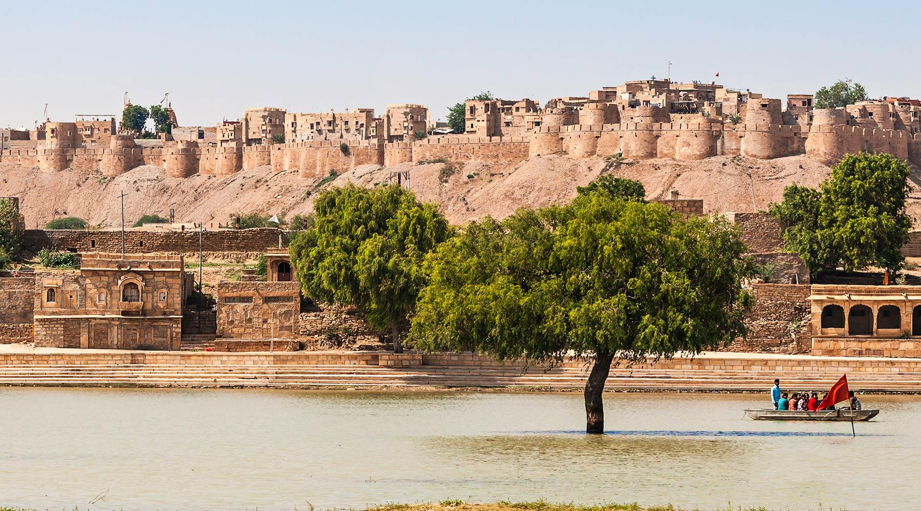 Holidays in Rajasthan & the Golden Triangle