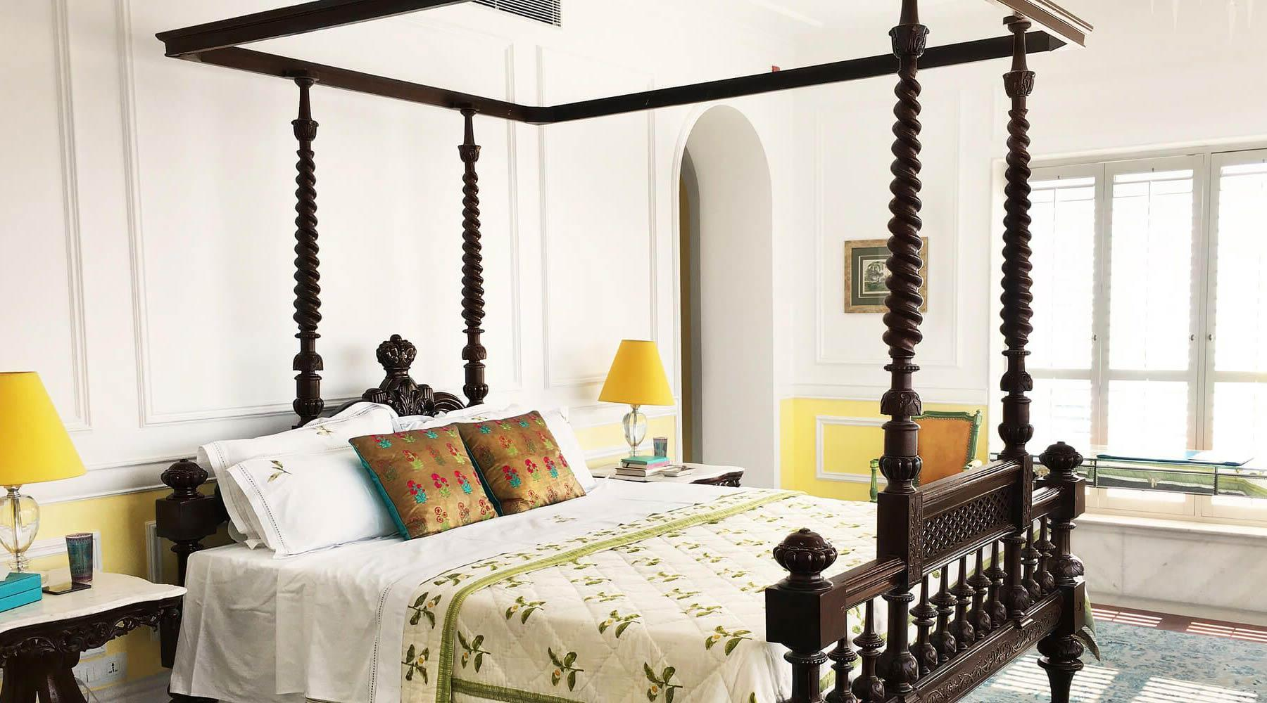 Heritage Homestays in India