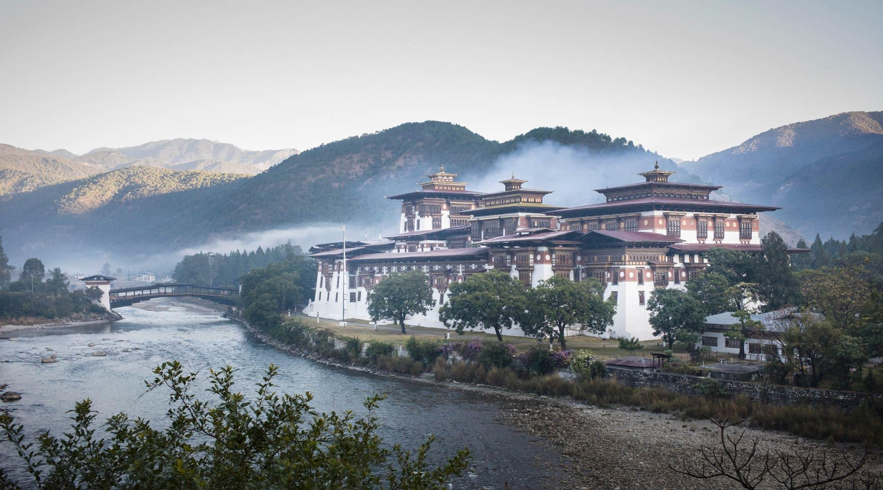 Holidays in Bhutan, Made for you