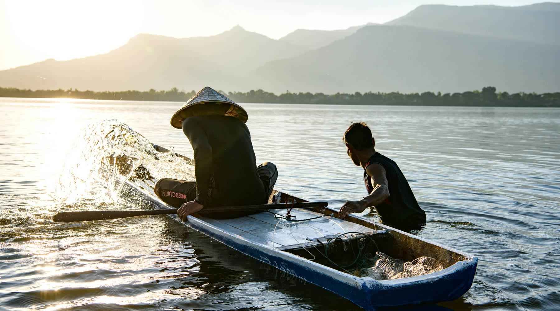 Weather & When to Visit Laos