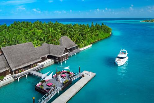 One & Only - Reethi Rah