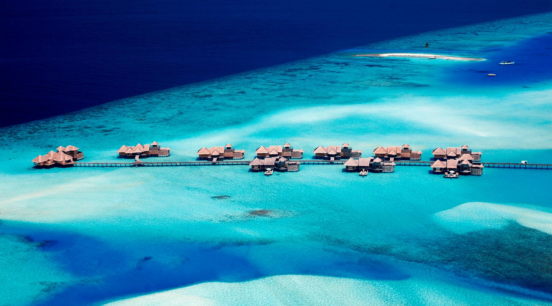 BOUTIQUE HOLIDAYS IN THE MALDIVES, MADE FOR YOU