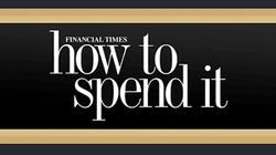 Experience Travel Group in How To Spend It