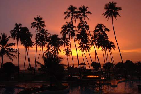 Sleepy Sri Lanka