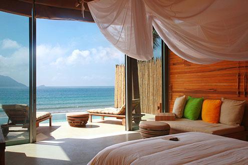 Luxury Saigon, Mekong & Beach